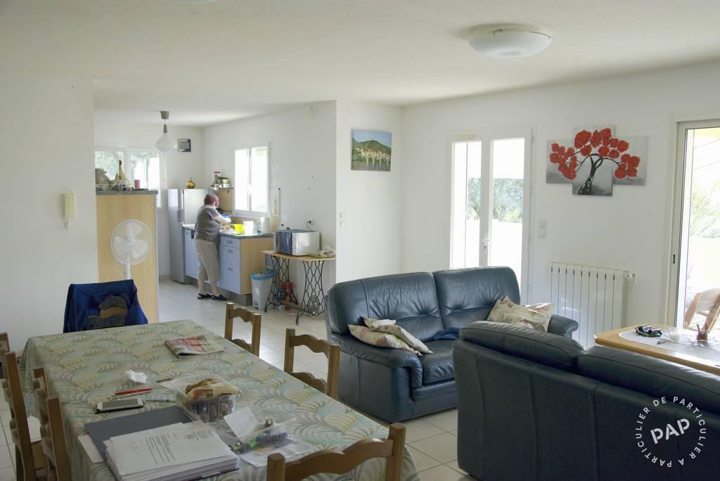 Vente immobilier 380.000€ Puissalicon