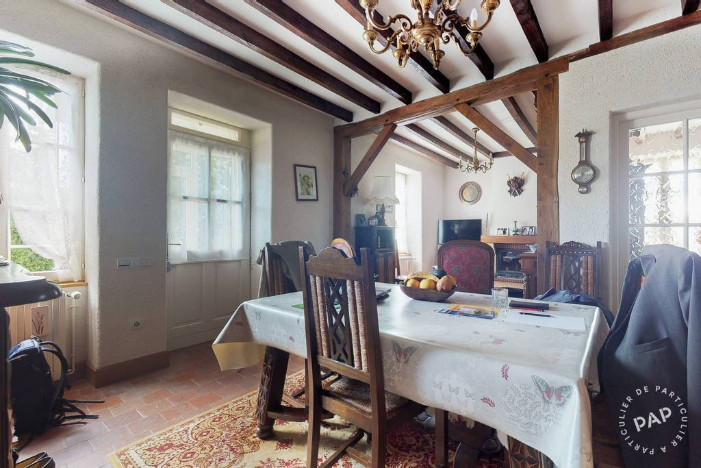 Vente immobilier 80.000€ En Viager Occupé