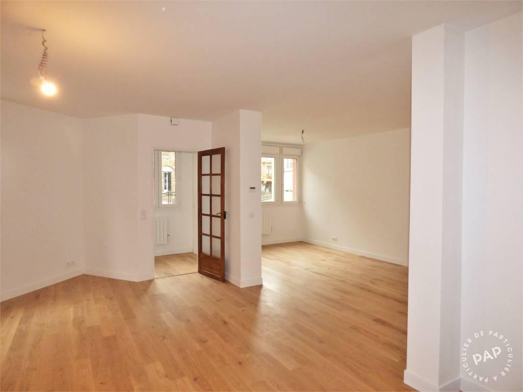 Vente immobilier 1.890.000€ Paris 19E