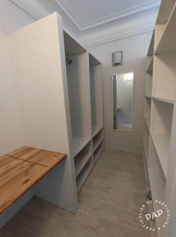 Location immobilier 1.320€ Paris 15E