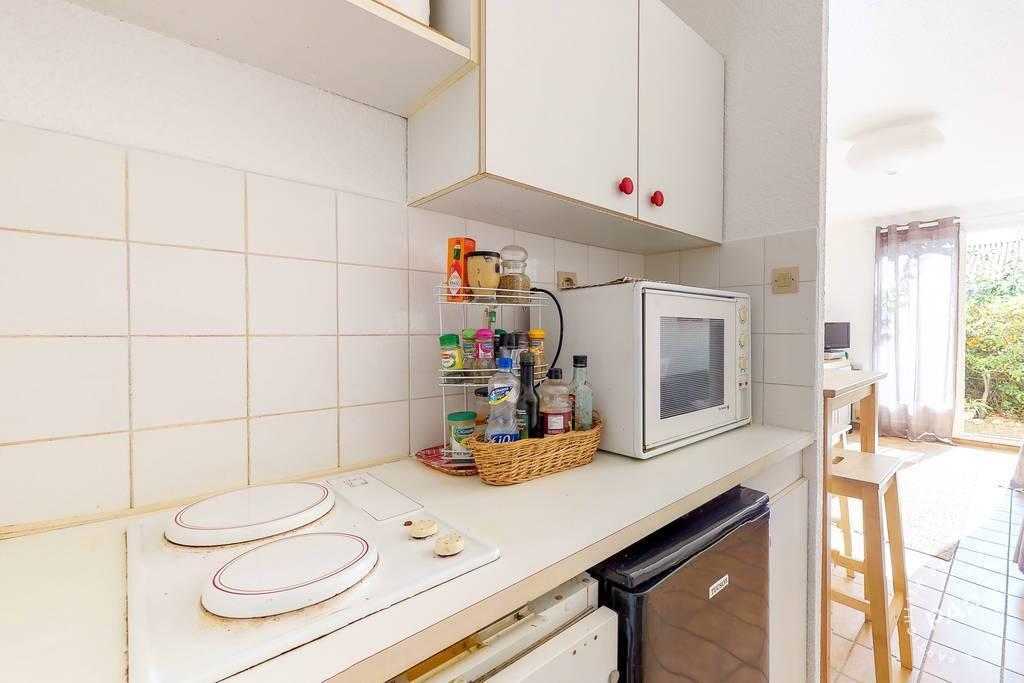 Vente immobilier 174.000€ Six-Fours-Les-Plages (83140)