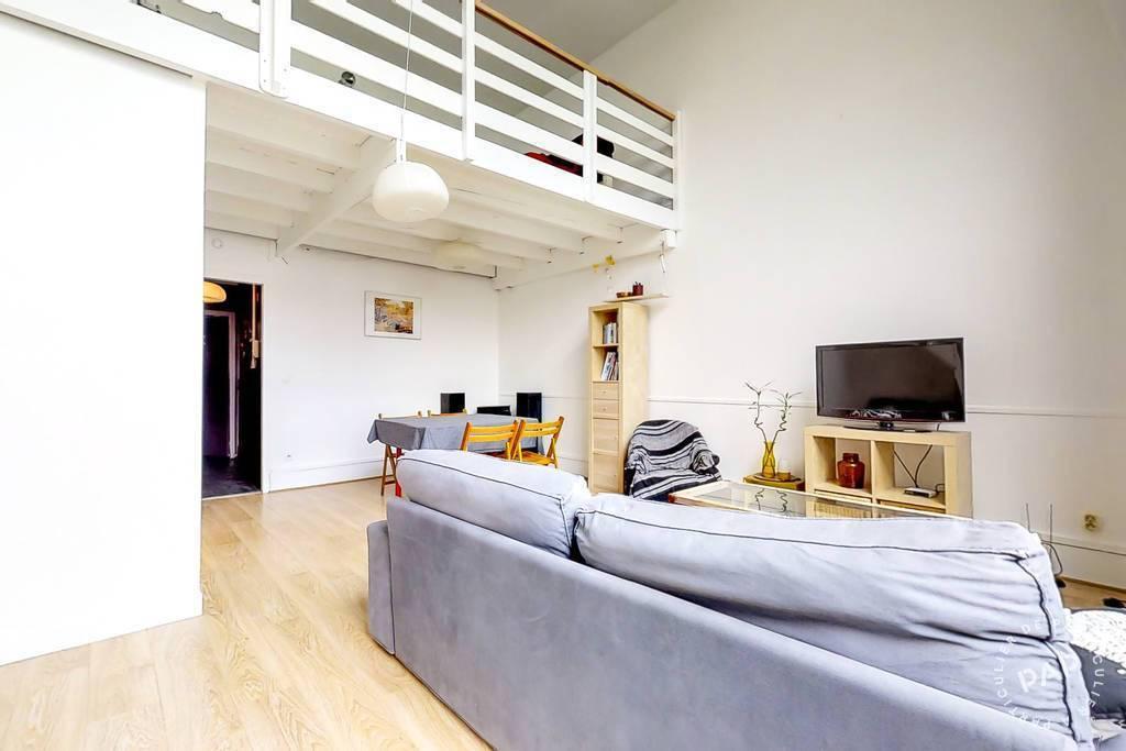 Vente immobilier 790.000€ Paris 15E