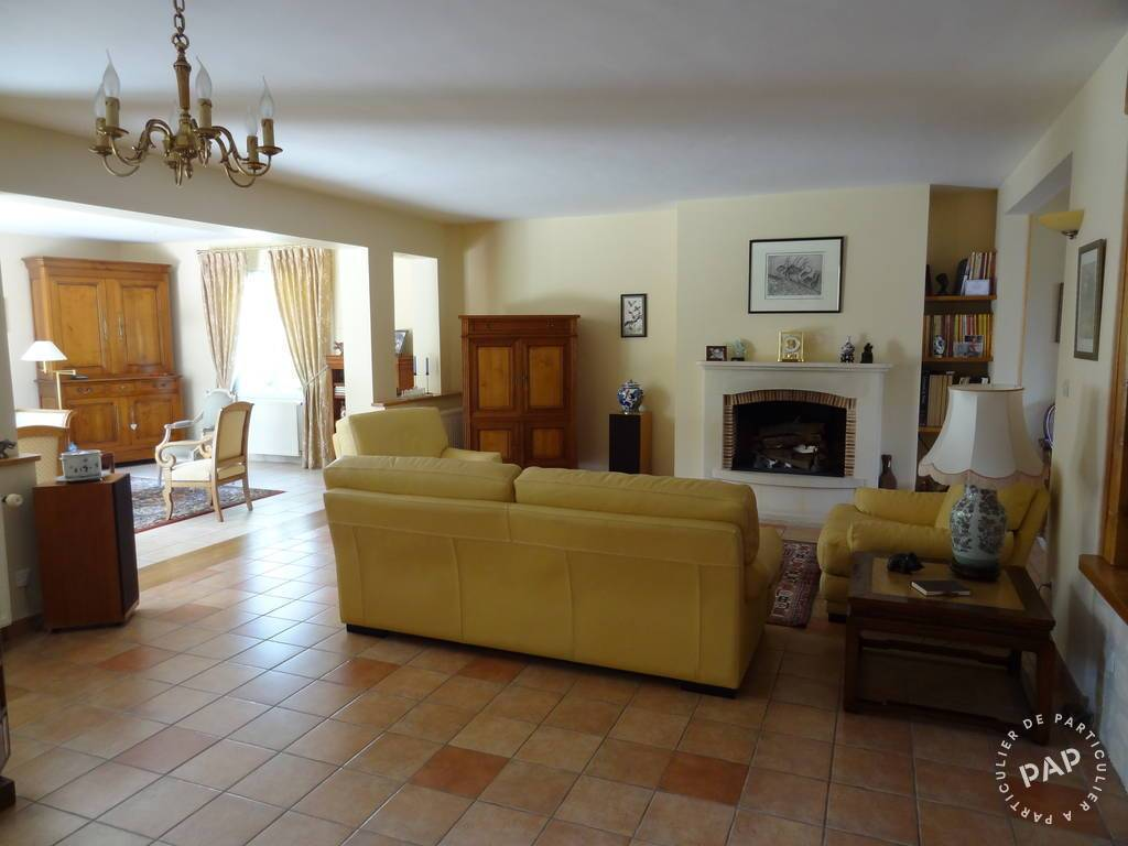 Vente immobilier 530.000€ Nery (60320)