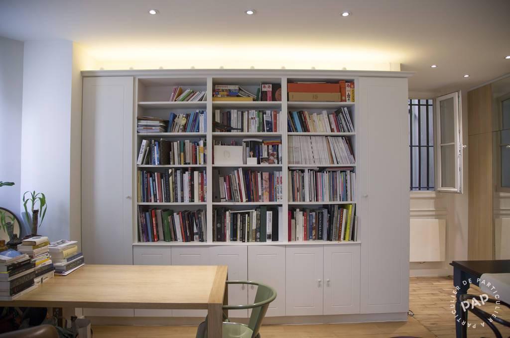 Vente immobilier 830.000€ Paris 9E