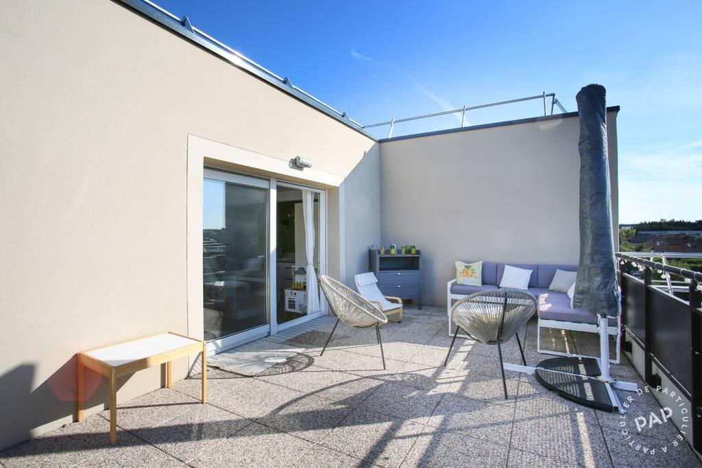 Vente immobilier 369.000€ Lognes (77185)