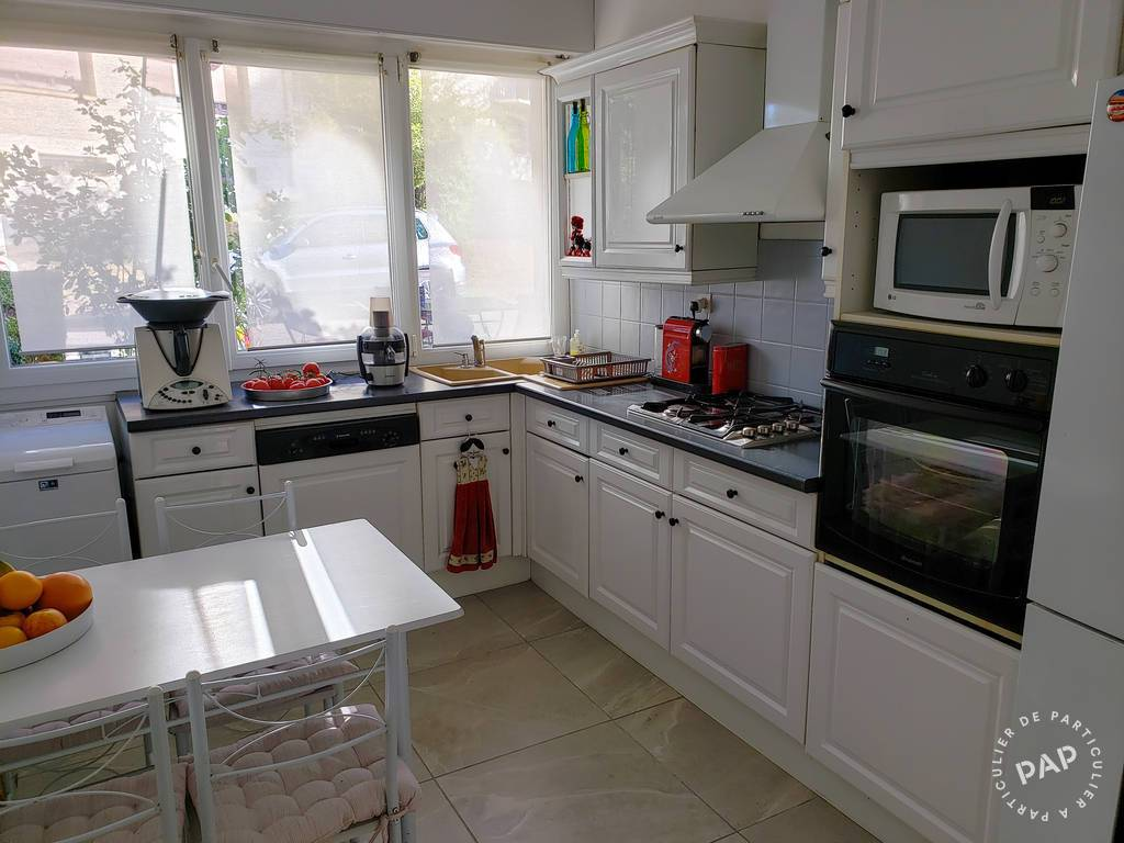 Vente immobilier 295.000€ Etiolles (91450)
