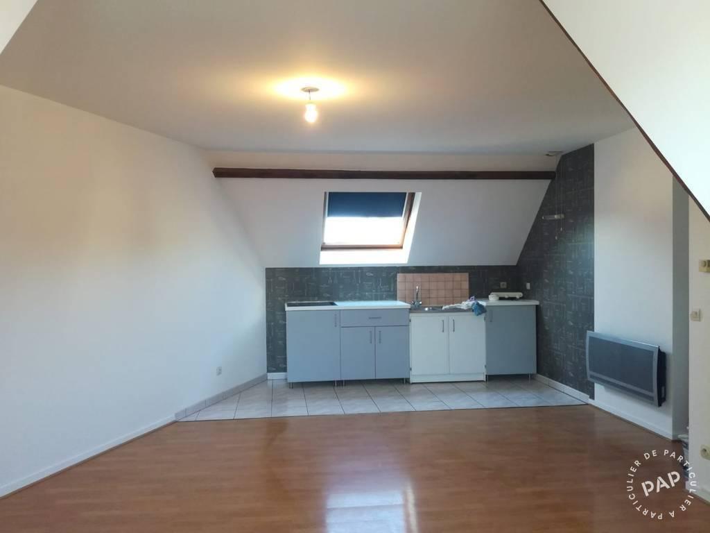 Location immobilier 650€ Yerres (91330)