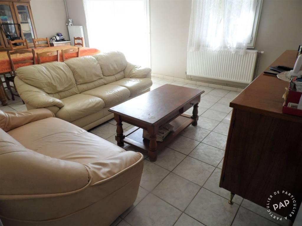 Vente immobilier 385.000€ Meyzieu (69330)