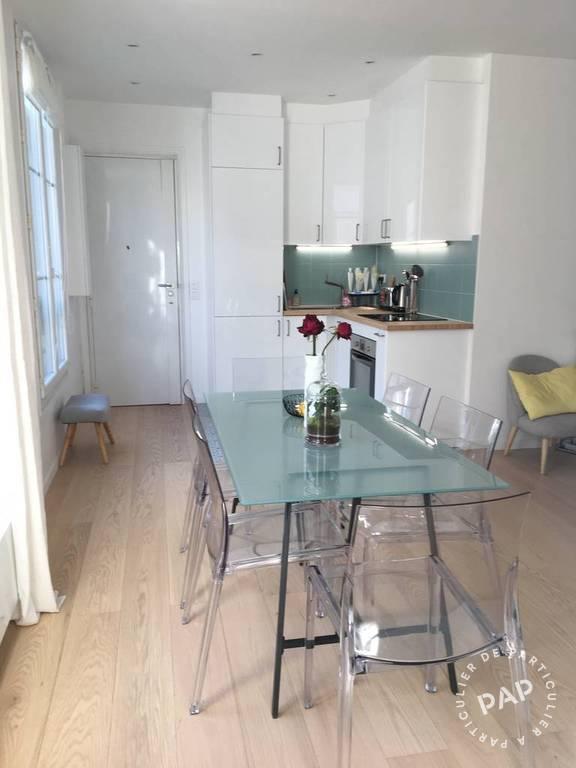 Vente immobilier 680.000€ Paris 17E