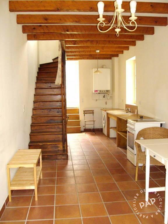 Vente immobilier 65.000€ Saint-Gaultier (36800)