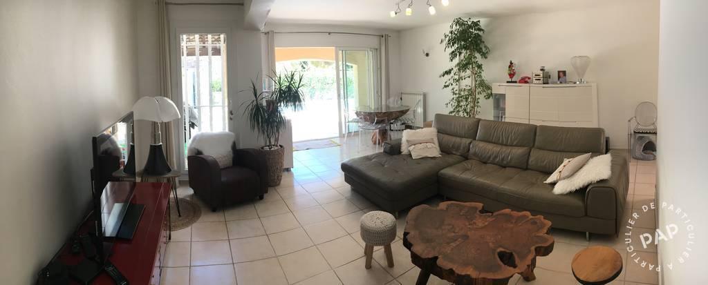 Vente immobilier 675.000€ Saint-Raphael (83)