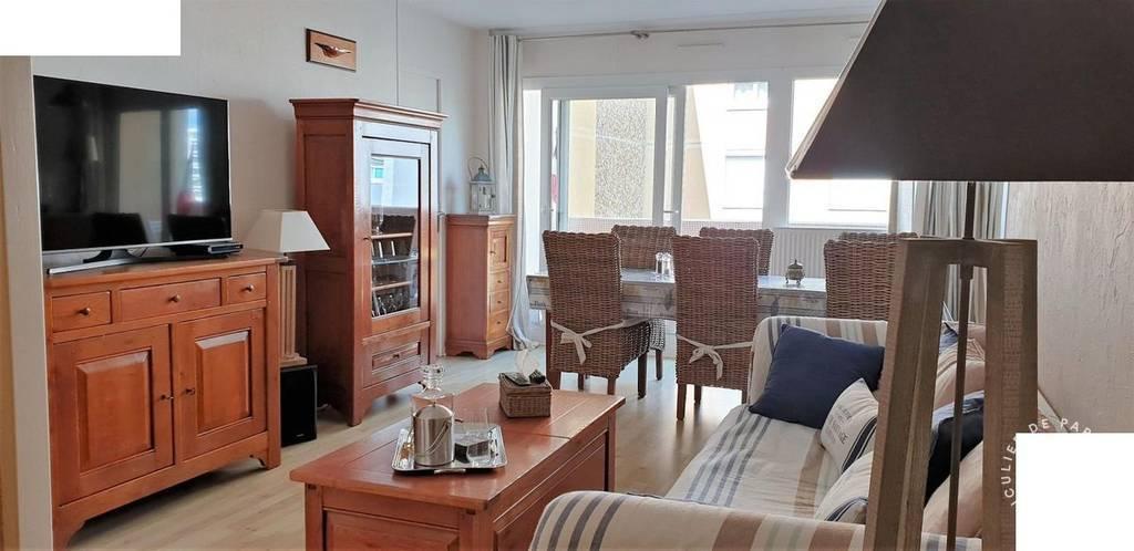 Vente immobilier 85.000€ Le Havre (76)