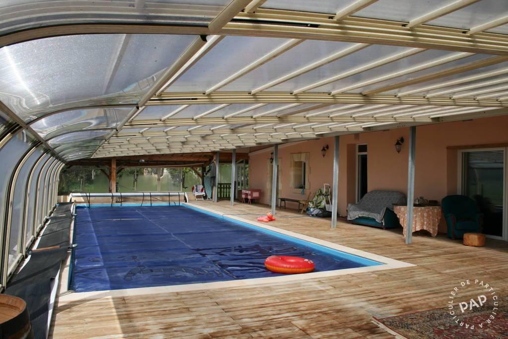 Vente immobilier 1.050.000€ Cestas (33610)