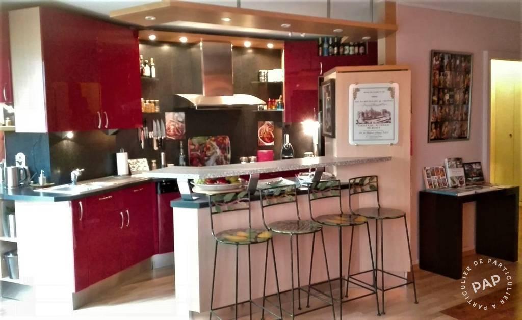 Vente immobilier 348.000€ Chatou (78400)