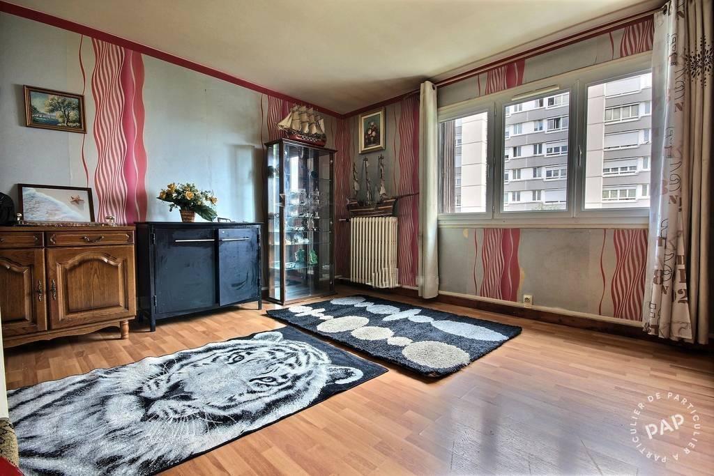 Vente immobilier 165.000€ Aubervilliers (93300)