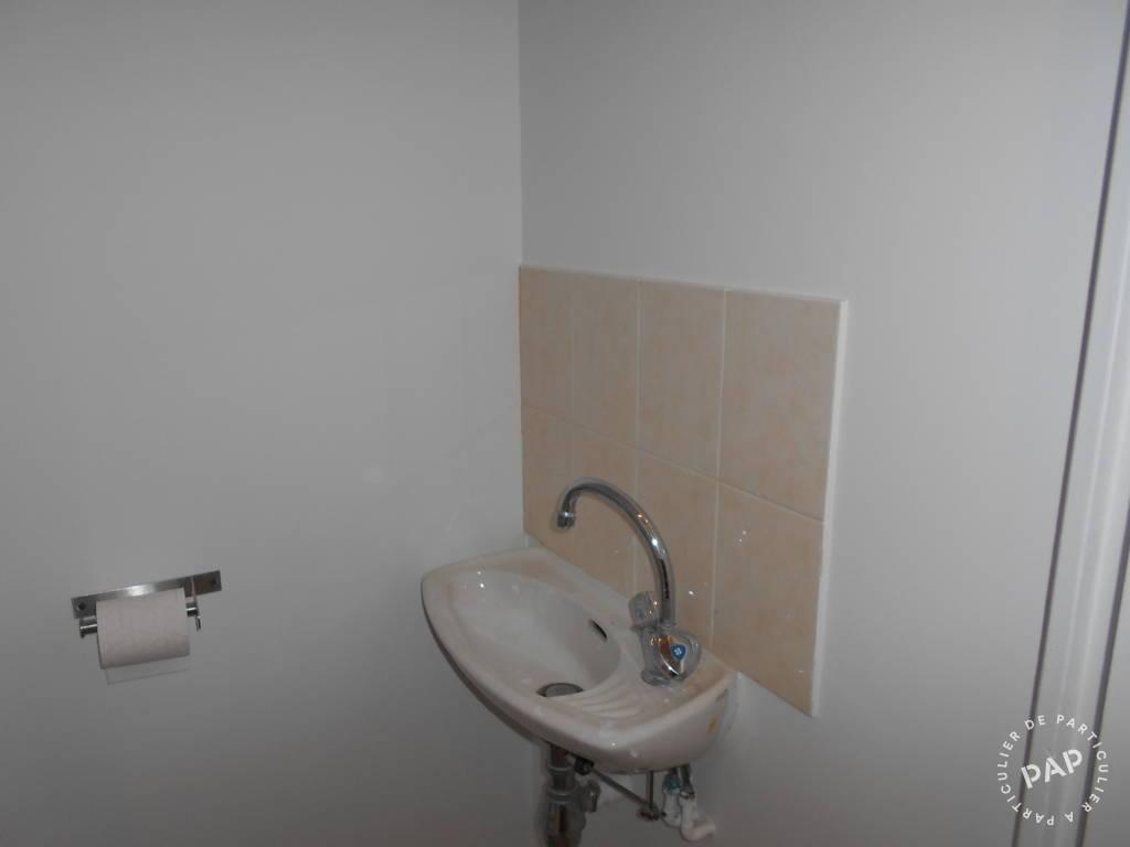 Appartement Conflans-Sainte-Honorine (78700) 855€
