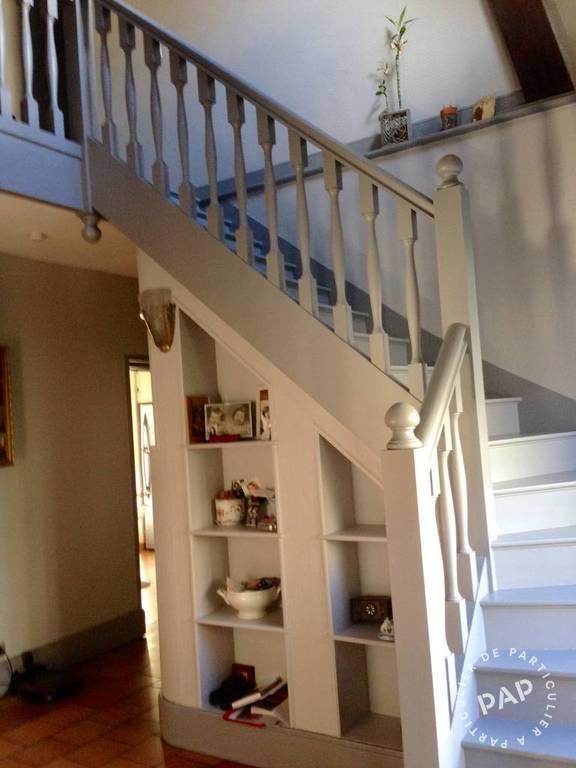 Maison Caudebec-Les-Elbeuf (76320) 280.000€