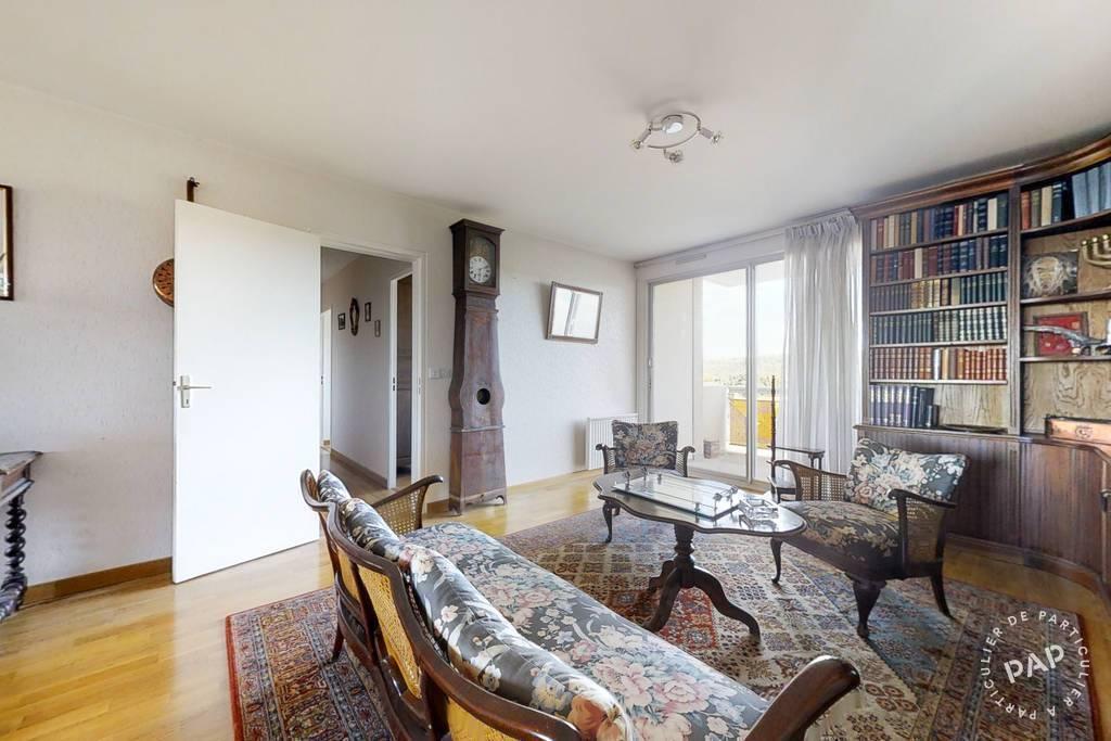 Appartement Mantes-La-Jolie (78200) 285.000€