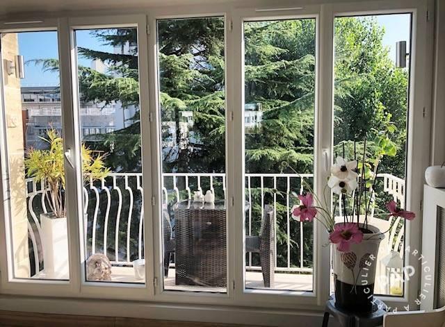 Appartement Neuilly-Sur-Seine (92200) 1.365.000€