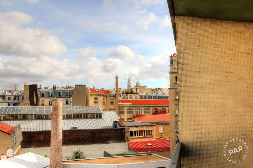 Appartement Paris 18E 325.000€