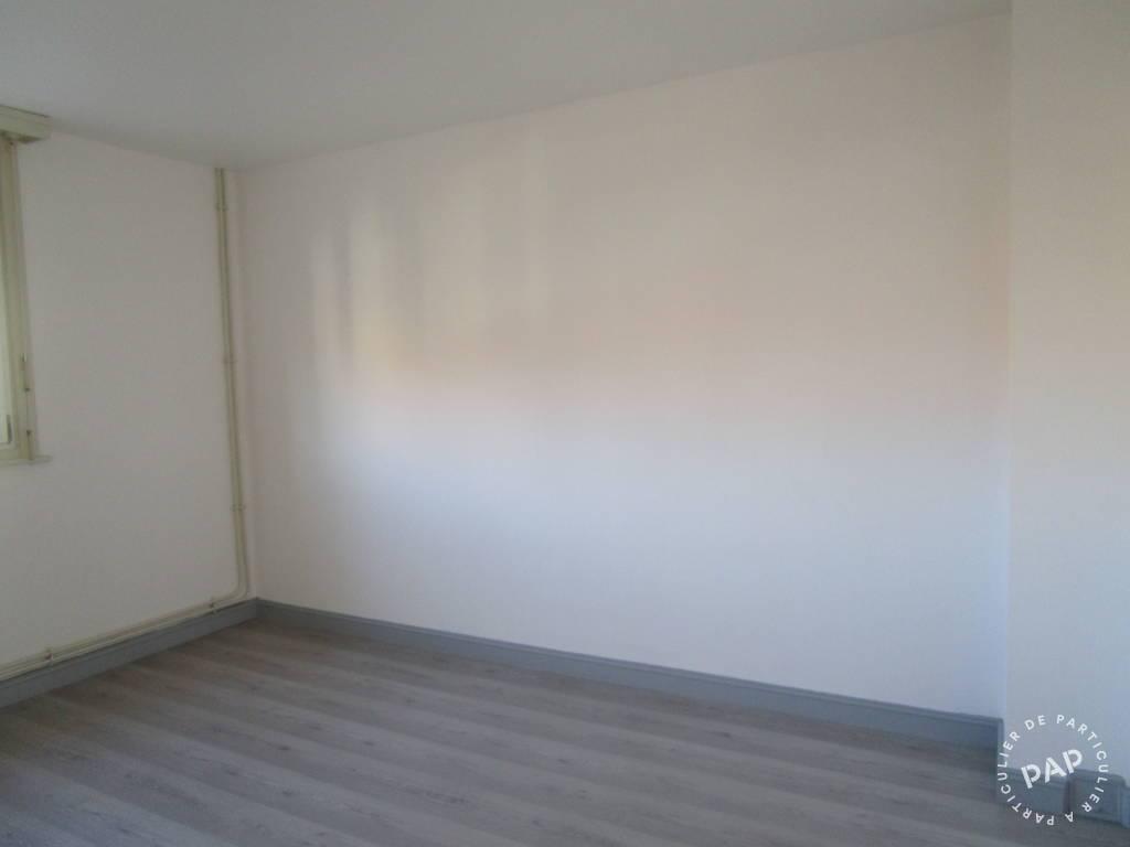 Maison Evin-Malmaison (62141) 770€