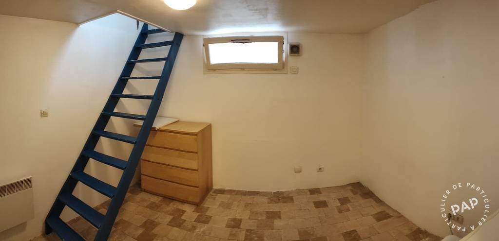 Appartement Paris 17E 228.000€