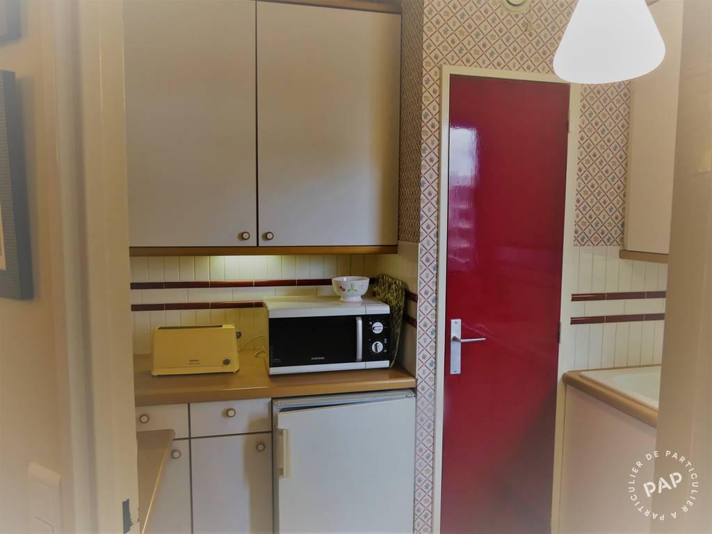 Appartement Paris 19E 1.185€