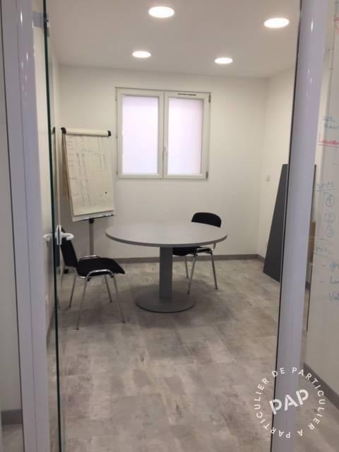 Bureaux et locaux professionnels La Garenne-Colombes 1.690€