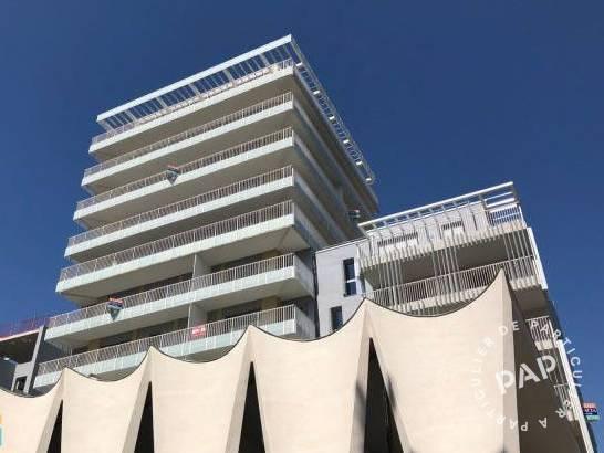 Appartement Toulon (83) 820€