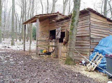 Maison Choisel (78460) 540.000€