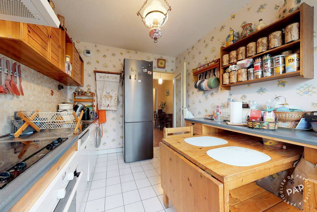 Appartement Commune De Venissieux 229.000 €