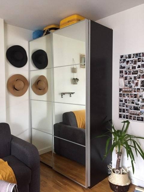 Appartement Levallois-Perret (92300) 900€