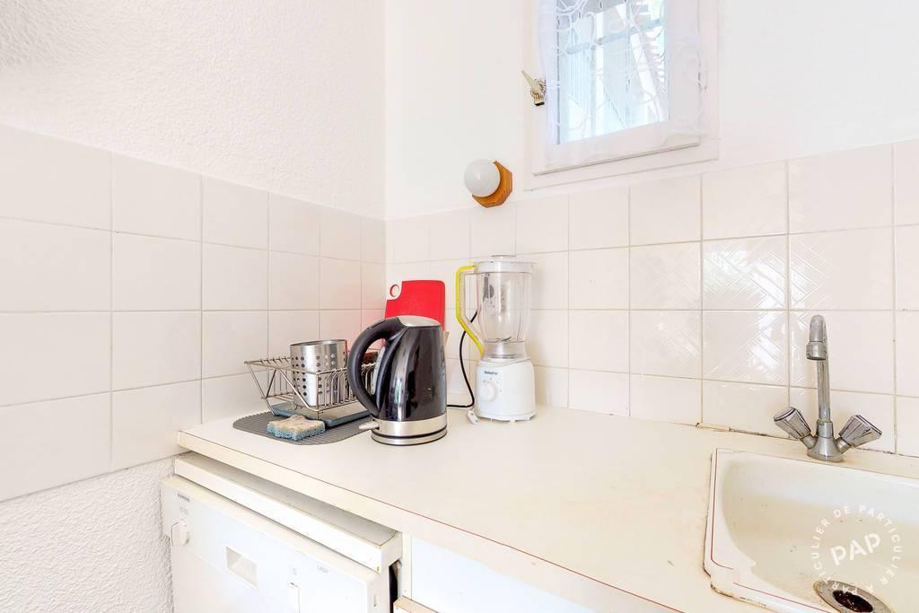 Appartement Six-Fours-Les-Plages (83140) 174.000€