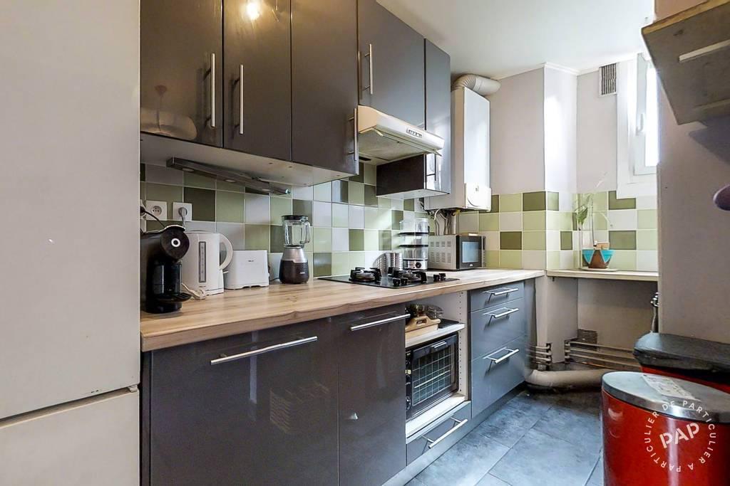 Appartement Paris 15E 790.000€
