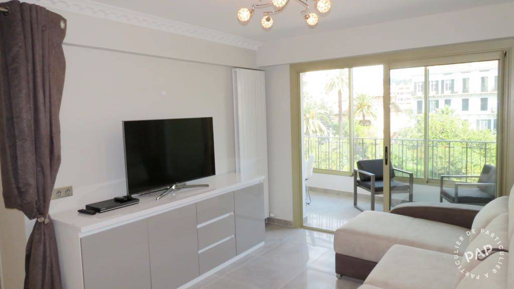 Appartement Cannes Banane 330.000 €
