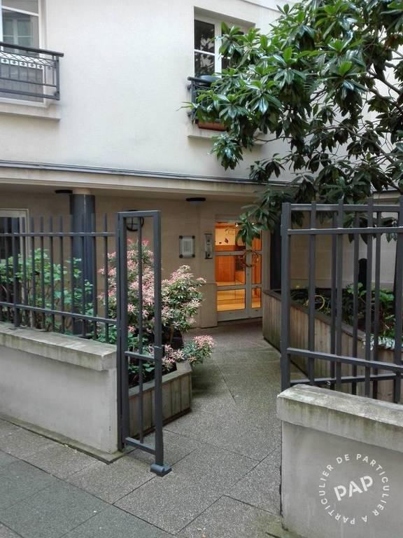 Appartement Paris 5E 349.000€