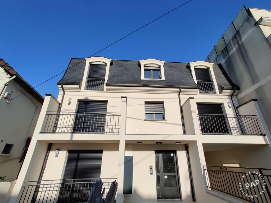 Appartement Rosny-Sous-Bois (93110) 850€