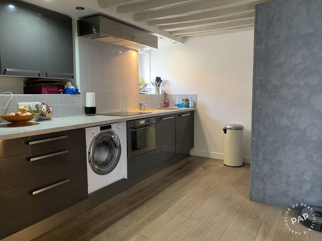 Appartement Paris 9E 827.000€