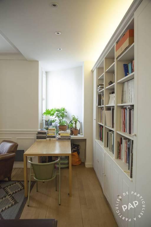 Appartement Paris 9E 830.000€