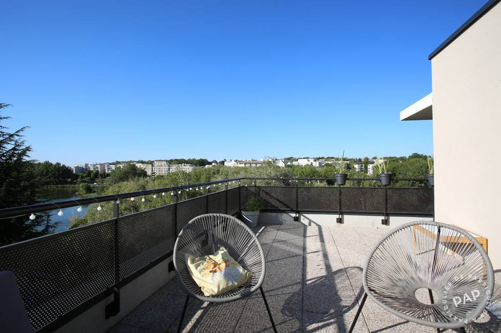 Appartement Lognes (77185) 369.000€