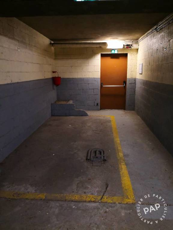Garage, parking Saint-Cloud (92210) 98 €