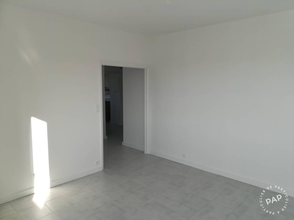 Appartement Vernon (27200) 860€