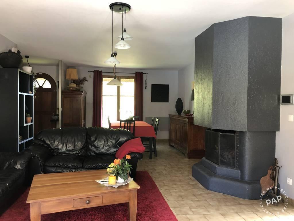 Maison Oinville-Sur-Montcient (78250) 385.000€