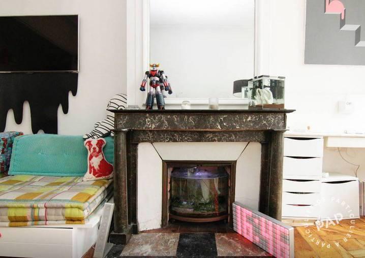 Appartement Paris 3E 1.987€