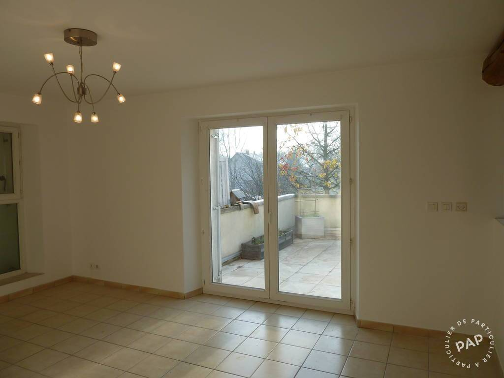 Appartement Coutevroult (77580) 945€