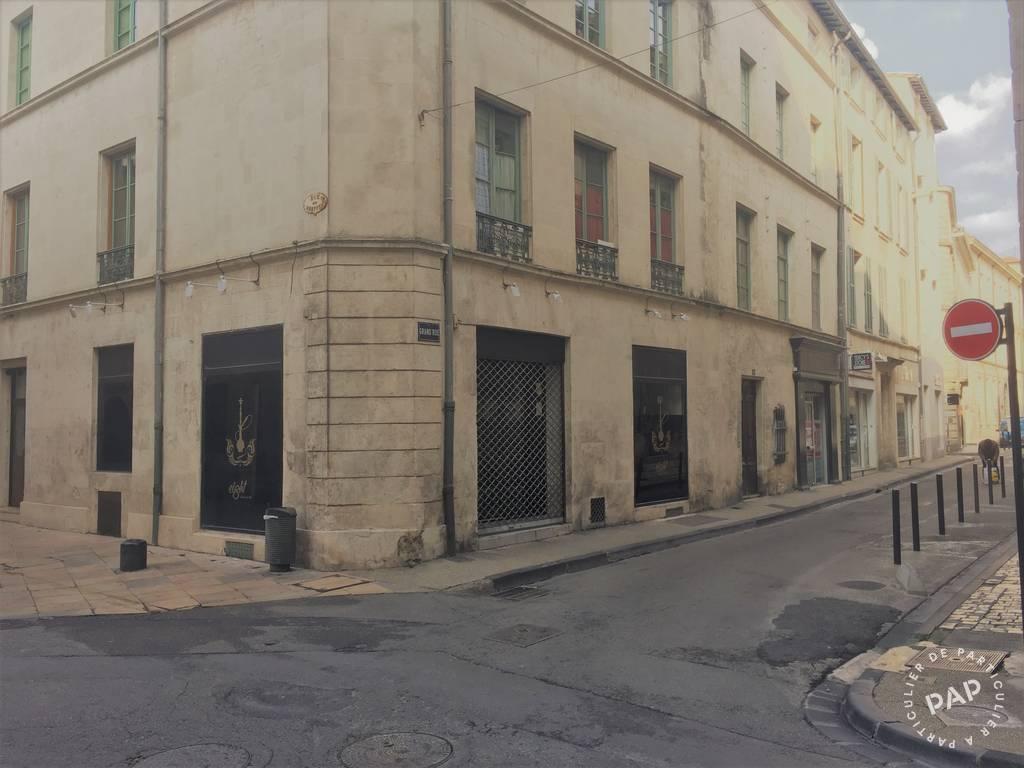 Bureaux et locaux professionnels Nimes (30) 725€