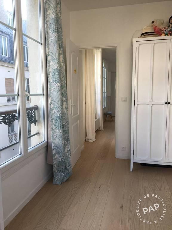 Appartement Paris 17E 680.000€