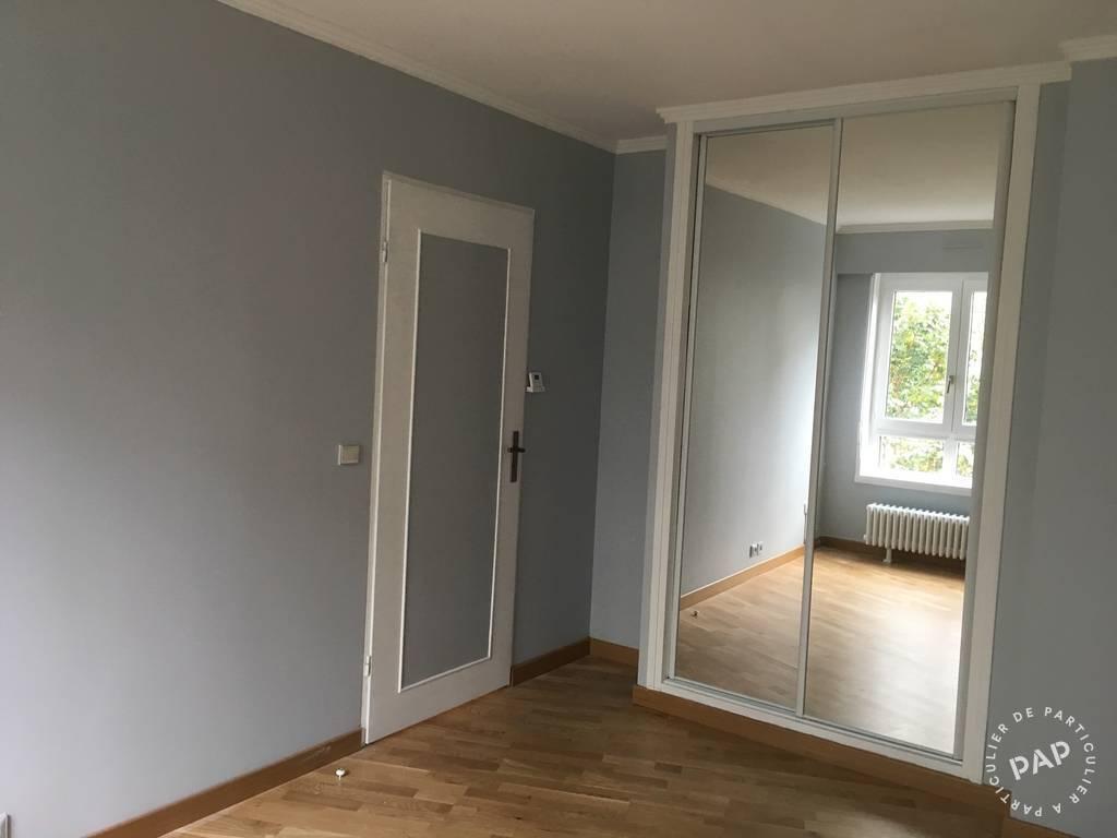 Appartement Charenton-Le-Pont (94220) 490.000€