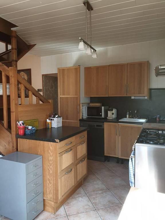 Maison Leuville-Sur-Orge (91310) 265.000€