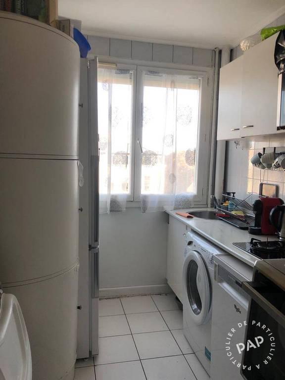 Appartement Maisons-Alfort (94700) 970€